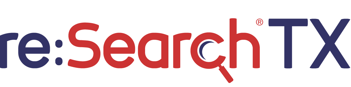 reSearch Header Logo